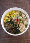 鶏飯(鹿児島県 奄美群島の郷土料理)
