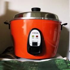 電鍋 米の炊き方