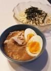 簡単旨い濃い❤つけ麺・つけうどんのタレ❤