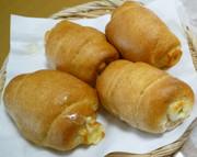 【低糖質】大豆粉&ブランパンの写真