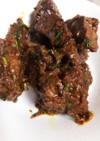 マトンフライ(ネパール料理)
