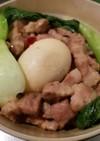 超簡単♪魯肉飯(ルーローファン)