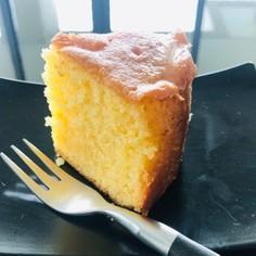 甘くて酸っぱいレモンケーキ☆改良版