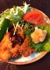 アジフライ☆おうちお惣菜☆お魚フライ