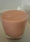 朝のビタミンフルーツジュース