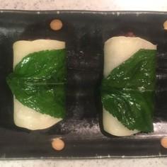 桜餅(関東と関西)