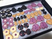 ズボラな私の簡単☆基本の型抜きクッキーの写真