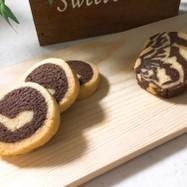 アイスボックスクッキー*簡単