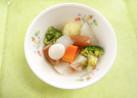 ポトフ@つくば市幼児食