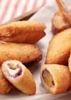 イギリスパンドーナッツ