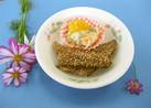 シルバーサラダ@つくば市幼児食