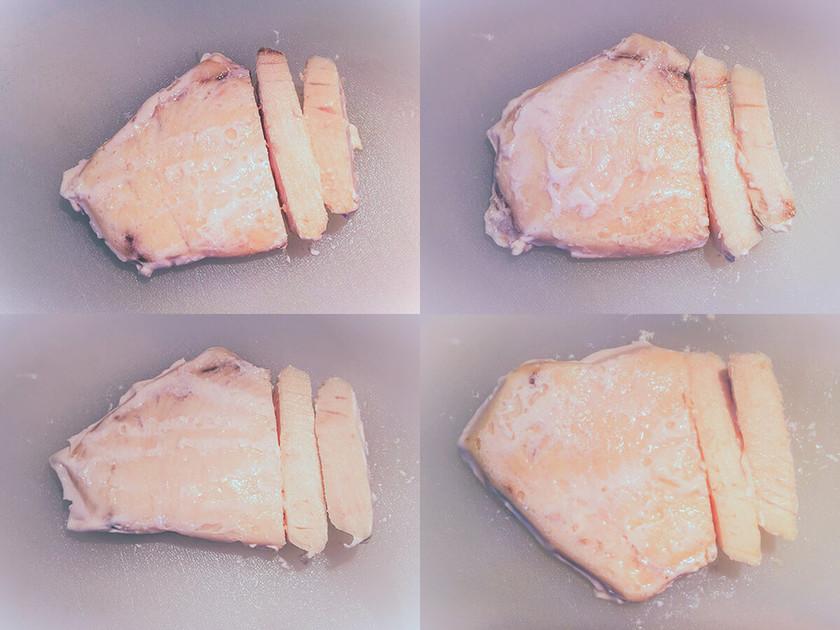 冷凍魚はそのまま低温調理できる?比較実験