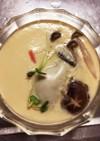 牡蠣 茶碗蒸し 薄味