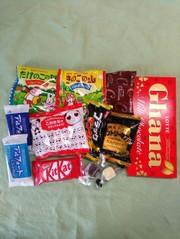 冷凍チョコのお菓子♪子供の簡単おやつに♪の写真