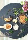 塩麹で梅香る*円やか味のスプレッド