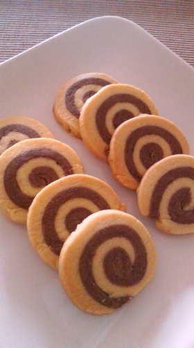 くるくるクッキー★