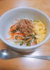 節約レシピ♥ビビンバ丼~お弁当もOK