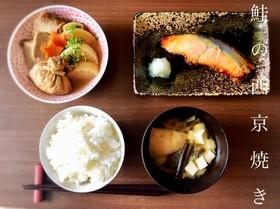 簡単☆和食朝ごはん
