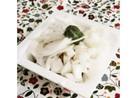 新玉ねぎ納豆*紫蘇風味