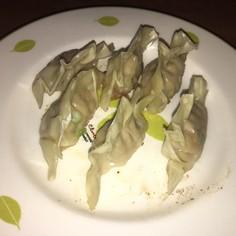 SABA餃子