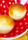 乳製品不使用☆ふわふわ生地のHB丸パン