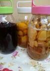 紅茶キノココンブチャ酵素ジュース