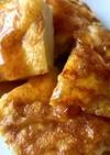 低糖質 高野豆腐のフレンチトースト