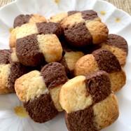 簡単!すぐに作れるアイスボックスクッキー