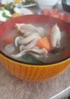 具だくさん味噌汁.1