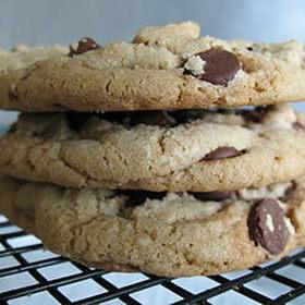 アメリカで大人気の!!ソフトクッキー☆