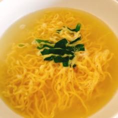 ラーメン本格スープ手抜きで美味しい作り方