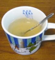えのき氷で超簡単ダイエットスープの写真