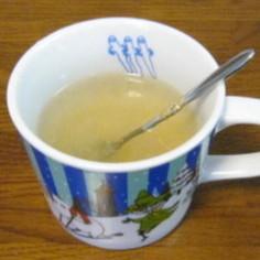 えのき氷で超簡単ダイエットスープ