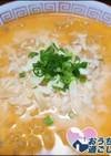 辛ラーメン☆牛乳&チーズ入り