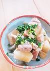 豚バラ大根の味噌煮