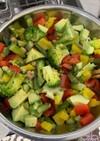 ♡温野菜サラダ♡