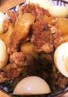 プリプリ✨豚なんこつの煮物✨