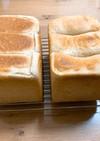 大粒レーズンふすま角食パン1・5斤2本