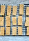 米粉とおからのクッキー
