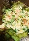 春色ポテトサラダ
