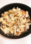 とにかく簡単!鶏肉と鮭の甘酢照り焼き