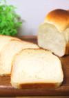 パウンドケーキ型でふわふわミニ食パン