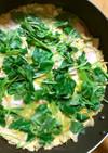 木の葉丼(玉子丼) 昆布つゆで簡単