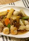 Chop Suey (チョップスイ)