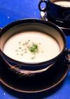 牛乳で濃厚コーンスープ〜朝食・ディナーに