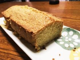 美味しい美味しいおからケーキ