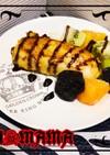 東京バナナでフレンチトースト