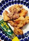 さっぱり◎鶏むね肉のゆず胡椒から揚げ