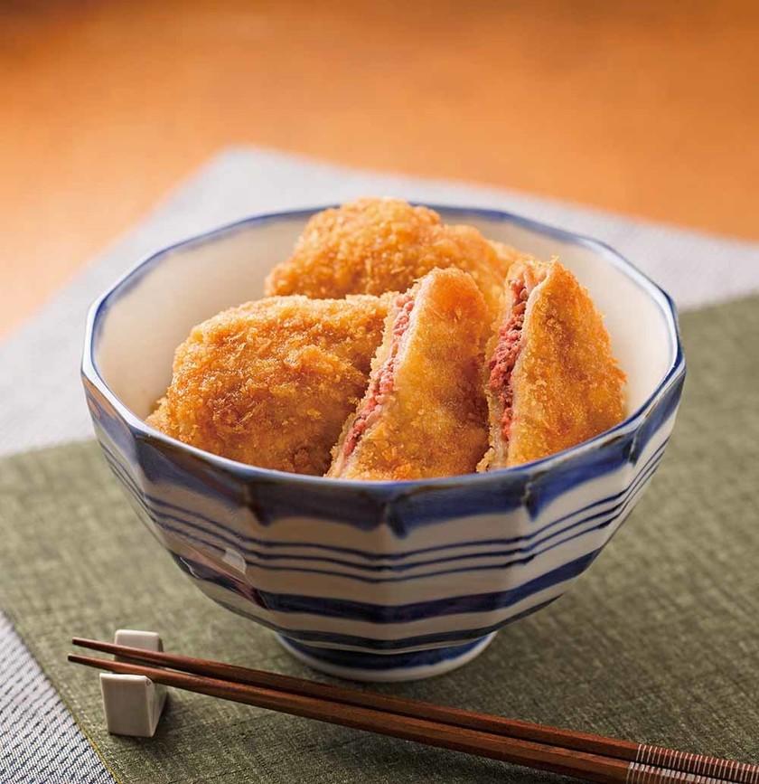 タレカツ丼(新潟)
