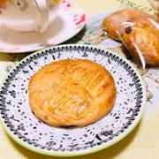 ざくざく★チョコナッツクッキーの写真
